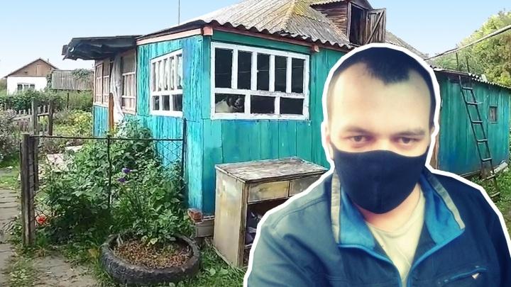 «3–5 тысяч тут хватает на месяц». Сибиряк сбежал из пыльного Новосибирска в деревню — как он сейчас живет
