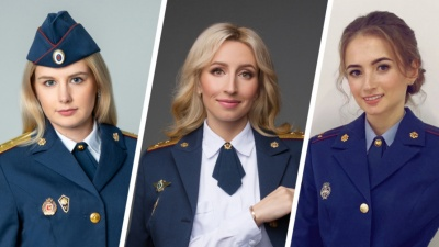 «Мисс УИС — 2020»: выбираем главную красавицу УФСИН по Архангельской области