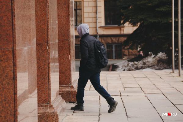 Челябинских студентов ждет дистант