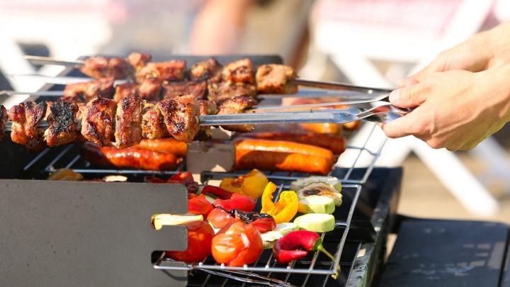 Проводим летний отпуск вкусно: рассказываем, как выбрать кулинарное оборудование для загородного участка