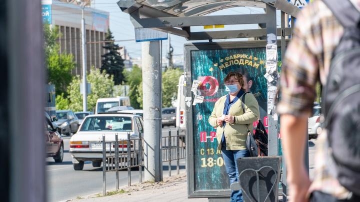 В Омске появятся восемь новых остановок. Показываем их на карте