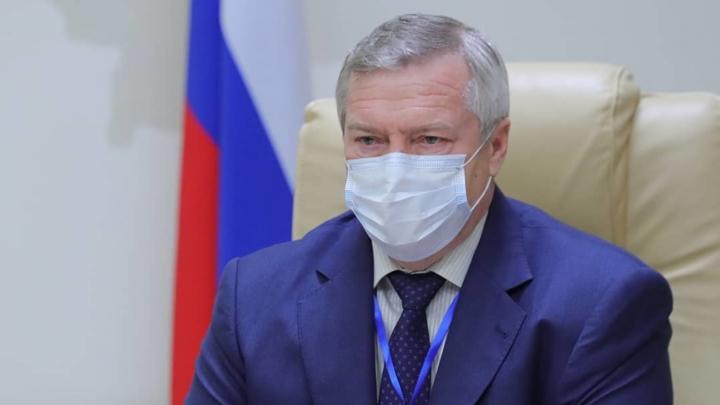 Донской губернатор объявил о мерах поддержки ростовчан. Рассказываем, кому помогут и как