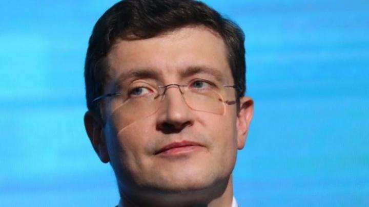 Глеб Никитин уволил заместителя, отвечающего за спорт, туризм и культуру
