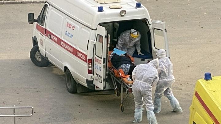 В Тюменской области от COVID-19 скончались еще трое человек