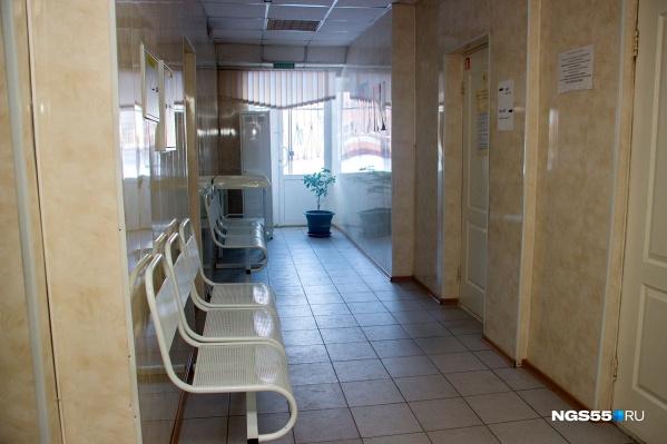 Нагрузка на поликлиники во время пандемии серьезно выросла