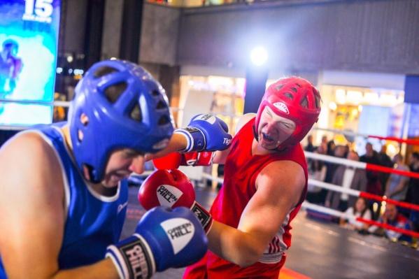 Это будет серьёзное мероприятие, так что если вы фанат бокса, следите за новостями об этом турнире на нашем сайте
