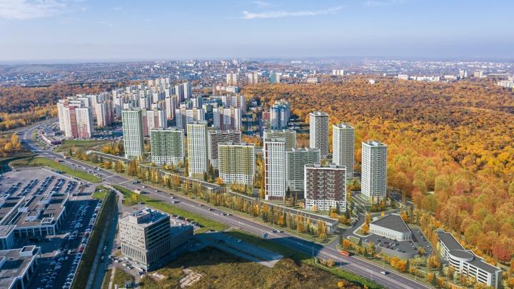 ЖК «Цветы-2» объявил о старте продаж квартир комфорткласса