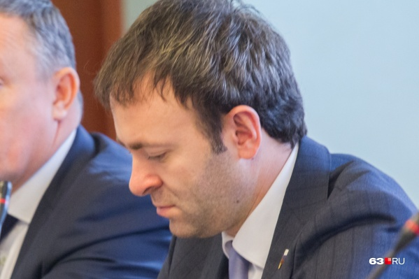 Компанией владела мать депутата Госдумы Евгения Серпера