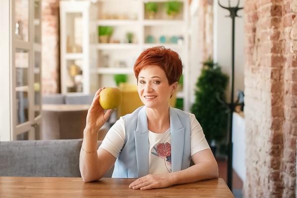Татьяна Селезнева знает, как не набрать лишние килограммы за праздники