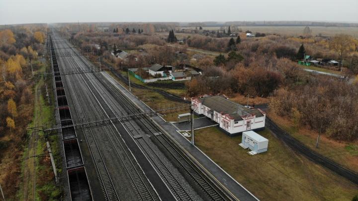«Это важно не только для Ламенки». Журналист 72.RU — о необходимости увековечить память жертв крушения поезда