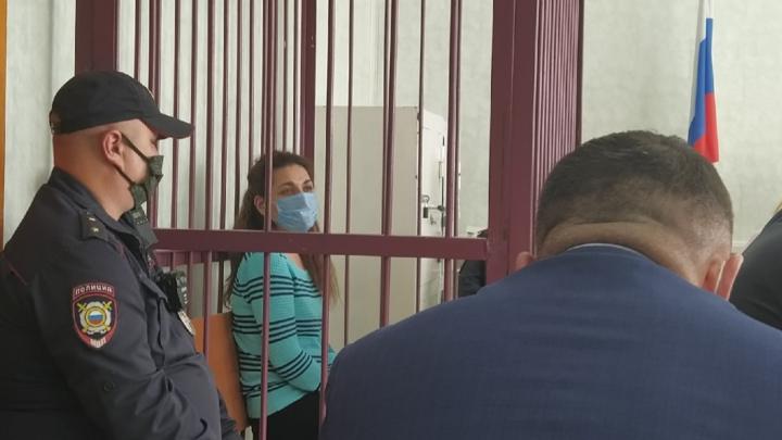 В Башкирии прокурор запросил шесть лет колонии для Луизы Хайруллиной