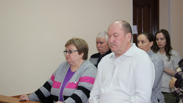Экс-министру Олегу Илюшину одобрили условно-досрочное освобождение