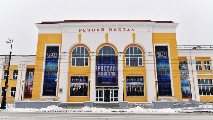 Закрыть подведомственные музеи, галереи, кинотеатры: Минкульт Прикамья выпустил приказ о работе во время коронавируса