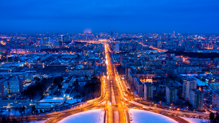 Кто сегодня включает свет и тепло в домах Екатеринбурга