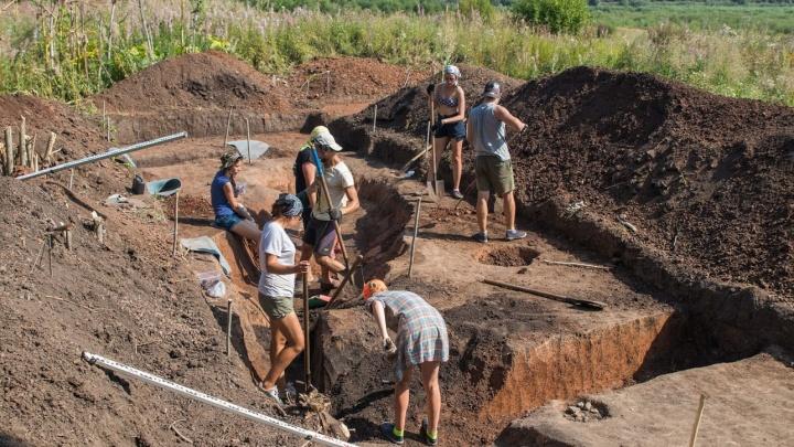 «Сложная иерархия во главе с вождем»: студентка ПГНИУ воссоздала строй жизни древних пермяков