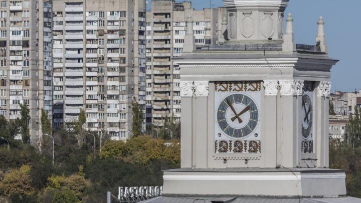 Госдума вернёт волгоградцам московское время