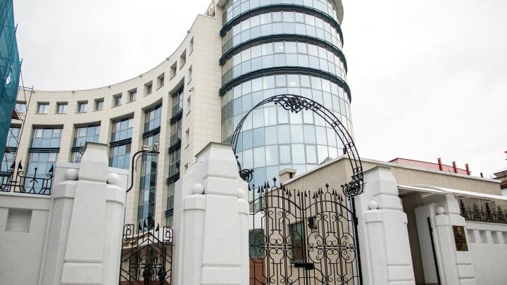В Самарской области сменится руководитель регионального управления ФСБ