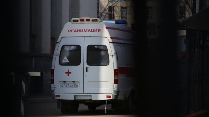 В Минздраве Башкирии рассказали, почему водители скорой помощи остались без зарплаты