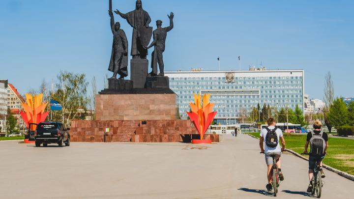 Синоптики рассказали о погоде в Пермском крае на 9 мая
