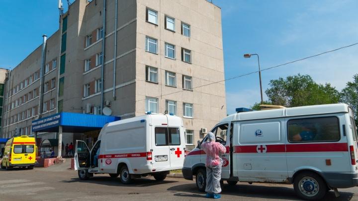 Из омских аптек пропали препараты, которые назначают больным коронавирусом