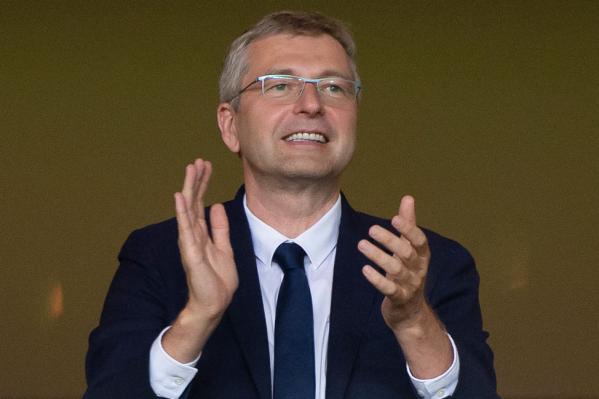 Дмитрий Рыболовлев оценил свой ущерб в один миллиард долларов