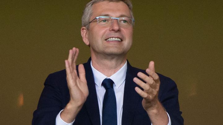 В Швейцарии начали расследовать уголовное дело против миллиардера Дмитрия Рыболовлева
