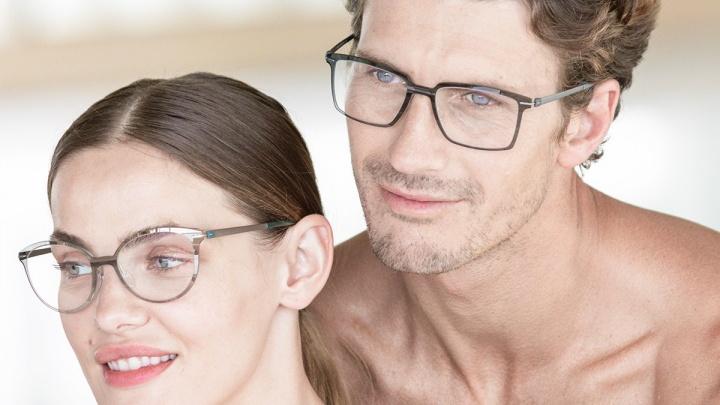 В Екатеринбург привезли очки мировых брендов: есть экземпляры, как у астронавтов и звезд Голливуда