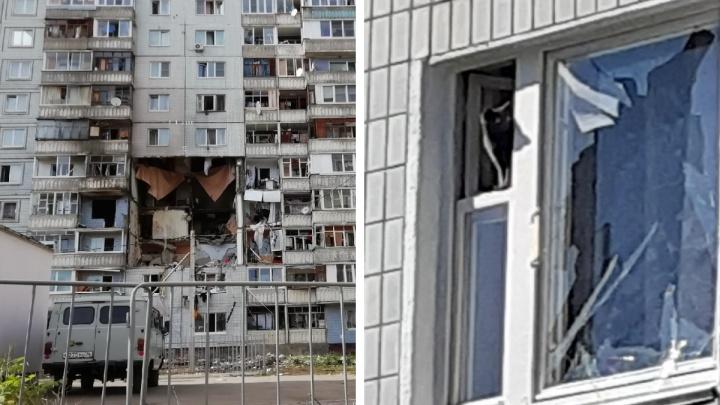 Людям собирают помощь всем городом: последние новости о взрыве газа в Ярославле