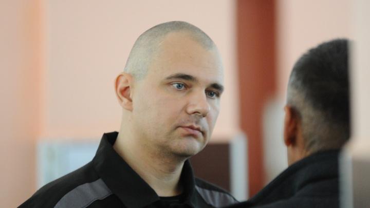Суд решил выпустить на свободу фотографа Дмитрия Лошагина
