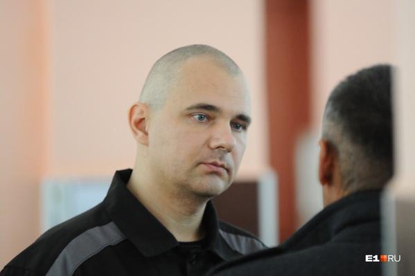 Часть наказания для Лошагина решили заменить на ограничение свободы