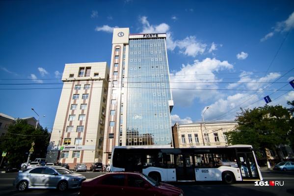 По данным РБК, налоговики заподозрили Forte в неуплате налогов
