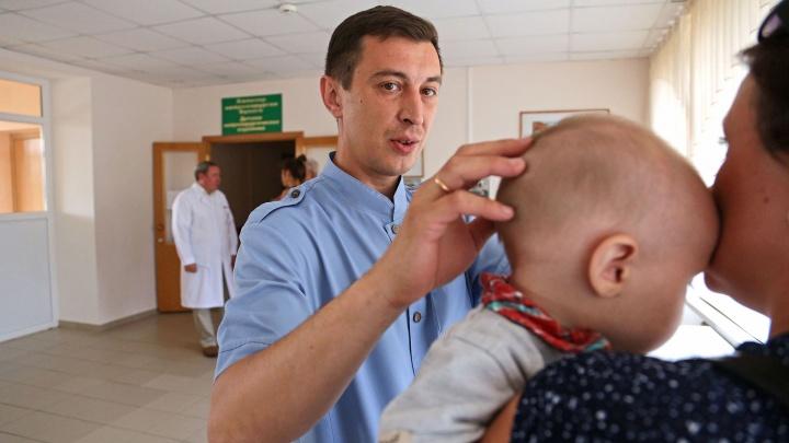 В Уфе родители детей с сахарным диабетом попросили господдержки у властей