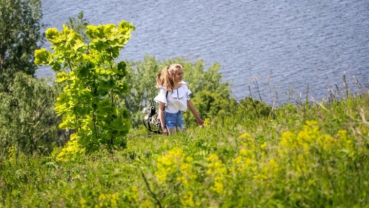 Выходные в Нижнем Новгороде: идём в парки, в музеи и празднуем День молодёжи