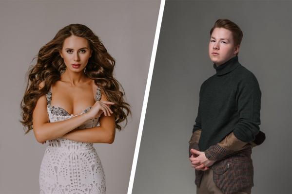 Дарья и Фёдор любят выступать на сцене и участвовать в конкурсах