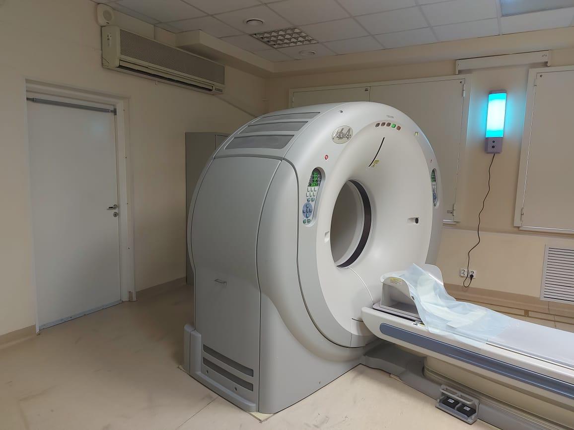Новый Амбулаторный центр по диагностике новой коронавирусной инфекции в Московском районе. Фото со страницы vk.com/lisovets_d