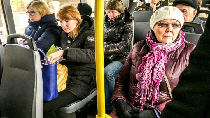 Нижегородцы высказали главные претензии к работе общественного транспорта