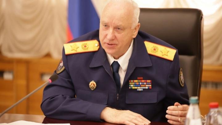 Бастрыкин рассказал, как расследовали убийство ростовчанки Кузьминовой