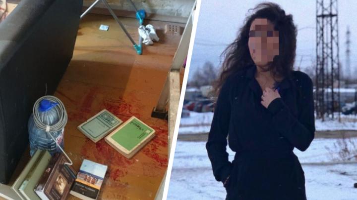 Стало известно, в каком состоянии находится раненная во время бойни на Уралмаше девушка
