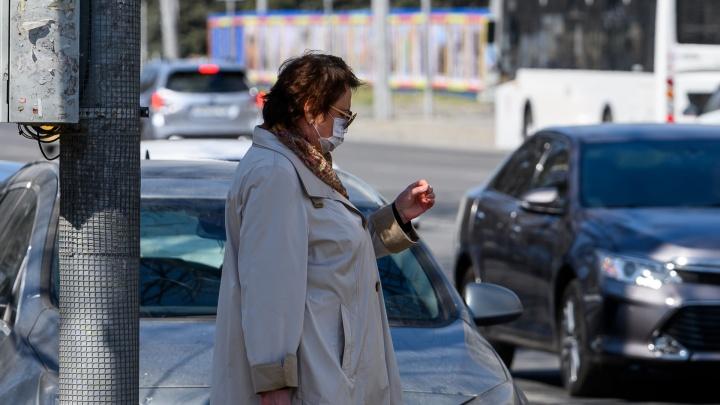 На Дону коронавирус нашли еще у 81 человека