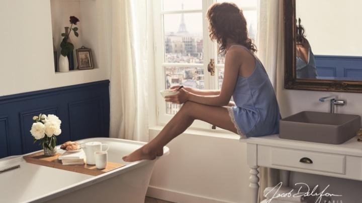 Как у французов: топ-5 важных аксессуаров для ванной комнаты
