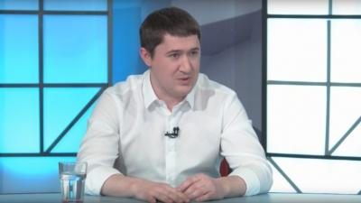 Дмитрий Махонин ответил на вопросы в телеэфире: публикуем расшифровку интервью
