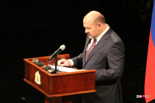 По словам Игоря Орлова, «Единая Россия» не вошла в диалог с людьми по поводу «мусорной реформы»