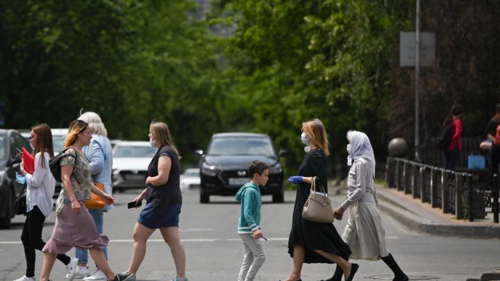 Коронавирус в Ростове: итоги недели