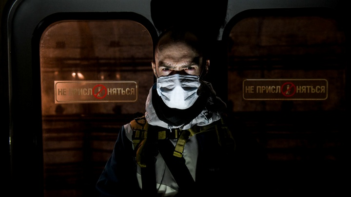Число заболевших COVID-19 в Екатеринбурге превысило 7 тысяч. Сколько в других городах региона?