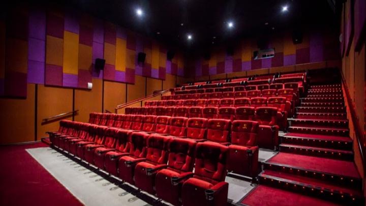 Власти объявили, когда откроются кинотеатры в Новосибирской области