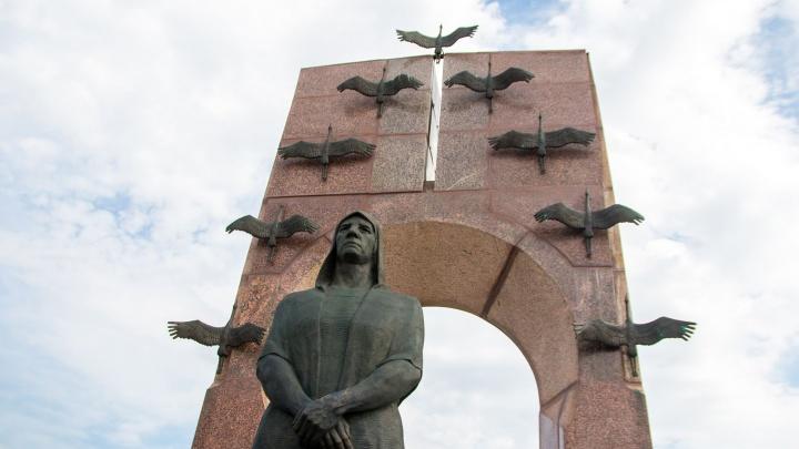 Фронтовой инстаграм: самарская крестьянка отдала Родине 9 сыновей, а с фронта вернулись только трое
