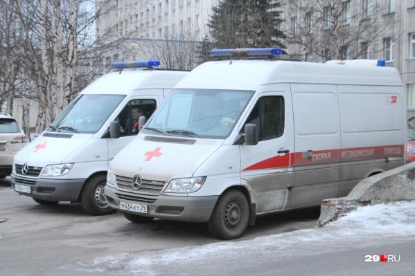 Количество умерших от коронавируса в Архангельской области по федеральной и региональной статистике различается на 37 человек