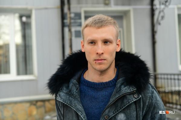 Максим Шибанов заявил, что не собирается выплачивать Румянцеву ни копейки