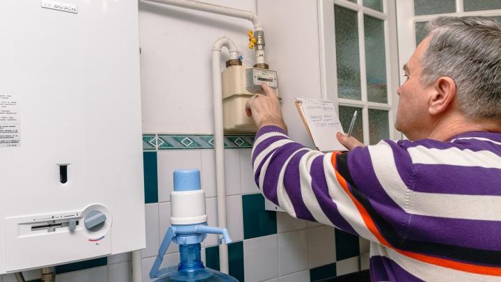 ЖКХ-ликбез: что надо знать о поверке счетчиков на газ, свет и воду
