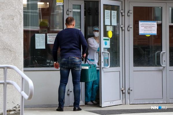За минувшие сутки из больниц региона выписали семь человек